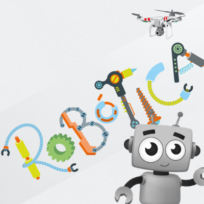 Robótica educativa en crea tu mundo